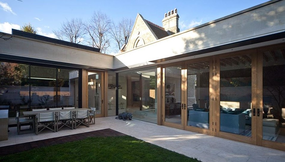 Light House Designs Featuring on Grand Designs